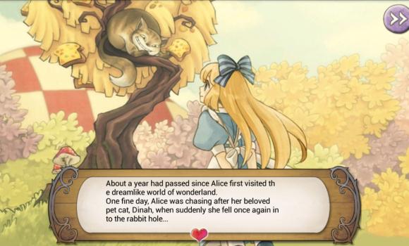 New Alice's Mad Tea Party Ekran Görüntüleri - 2