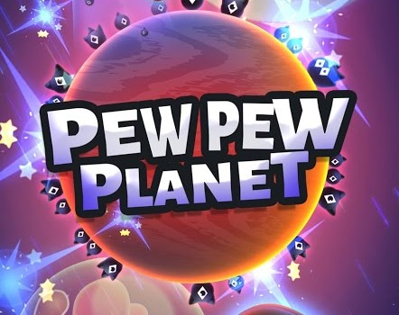 Pew Pew Planet Ekran Görüntüleri - 1