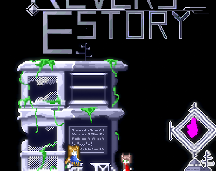 ReversEstory Ekran Görüntüleri - 1