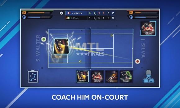 Tennis Manager 2020 Ekran Görüntüleri - 1
