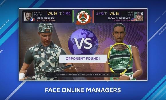 Tennis Manager 2020 Ekran Görüntüleri - 3