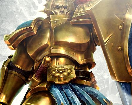 Warhammer AoS Champions Ekran Görüntüleri - 1