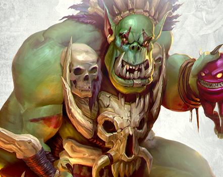 Warhammer AoS Champions Ekran Görüntüleri - 2