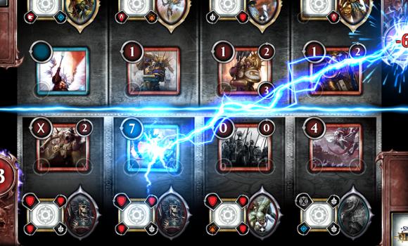 Warhammer AoS Champions Ekran Görüntüleri - 3
