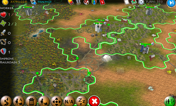 World of Empires Ekran Görüntüleri - 2