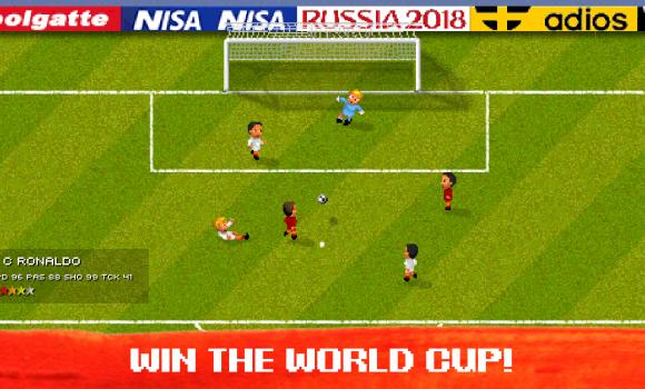 World Soccer Challenge Ekran Görüntüleri - 2