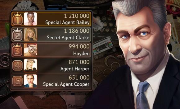 WTF Detective Ekran Görüntüleri - 1