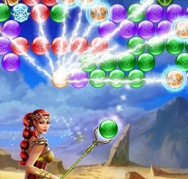 Lost Bubble - Bubble Shooter - 2