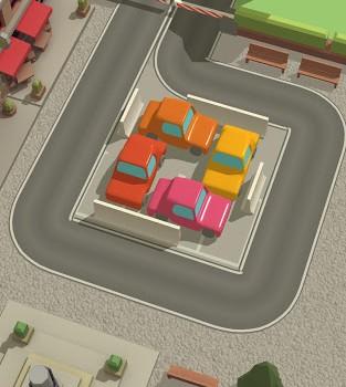 Parking Jam 3D - 4