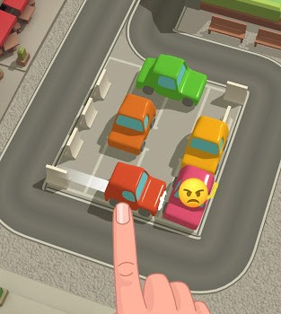 Parking Jam 3D - 3