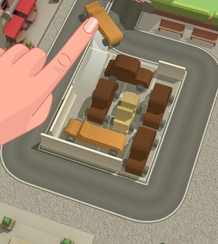 Parking Jam 3D - 1