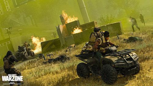 Call of Duty: Warzone Ekran Görüntüleri - 2