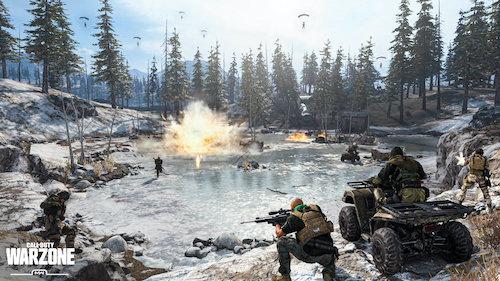 Call of Duty: Warzone Ekran Görüntüleri - 7