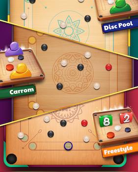 Carrom Disc Pool Ekran Görüntüleri - 3