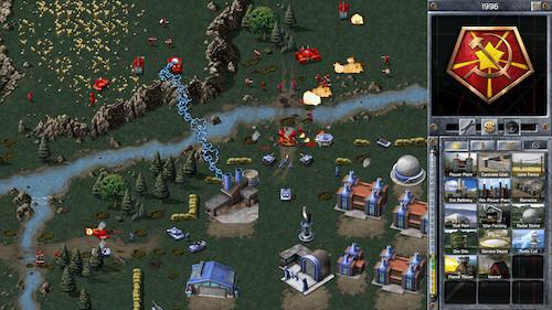 Command & Conquer Remastered Collection Ekran Görüntüleri - 2