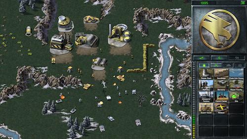 Command & Conquer Remastered Collection Ekran Görüntüleri - 4