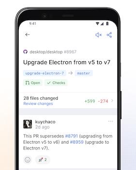 GitHub Ekran Görüntüleri - 3