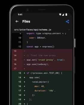 GitHub Ekran Görüntüleri - 4