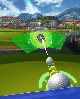 Golf Challenge Ekran Görüntüleri - 1