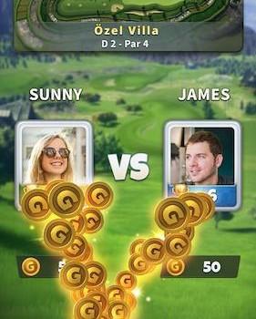 Golf Challenge Ekran Görüntüleri - 3