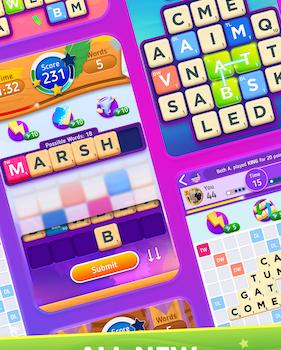 Scrabble GO Ekran Görüntüleri - 2