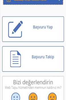 Web Tapu Ekran Görüntüleri - 9