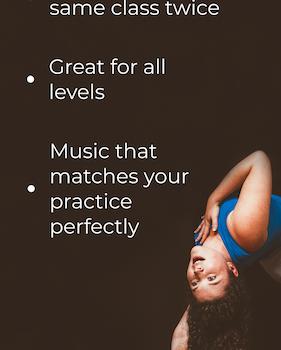 Yoga | Down Dog Ekran Görüntüleri - 1