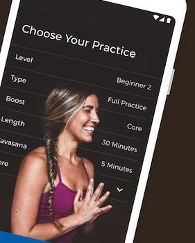 Yoga | Down Dog Ekran Görüntüleri - 3