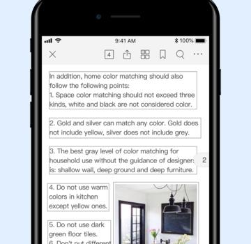 Foxit PDF Reader Ekran Görüntüleri - 3