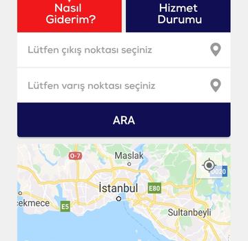 Metro İstanbul Ekran Görüntüleri - 1