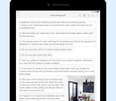 Foxit PDF Reader Ekran Görüntüleri - 10