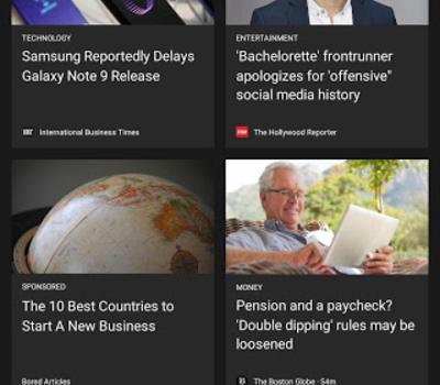 Microsoft Haber Ekran Görüntüleri - 10
