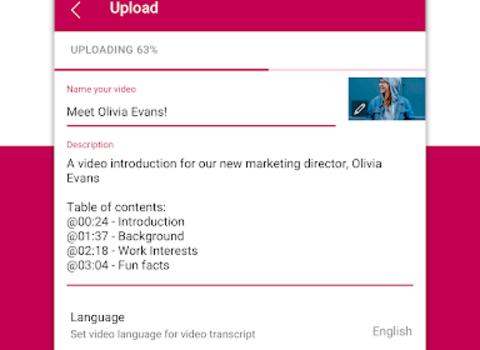 Microsoft Stream Ekran Görüntüleri - 14