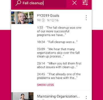 Microsoft Stream Ekran Görüntüleri - 3