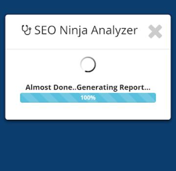Website SEO Analyzer Ekran Görüntüleri - 3