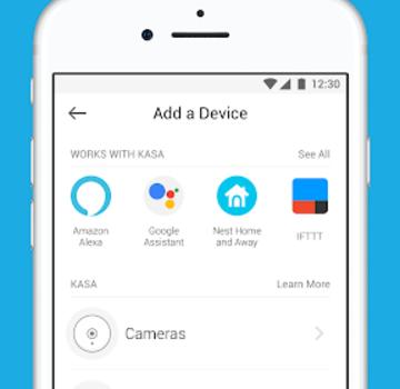 Kasa Smart Ekran Görüntüleri - 2