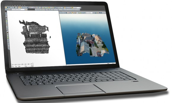 GlobalMapper Ekran Görüntüleri - 3