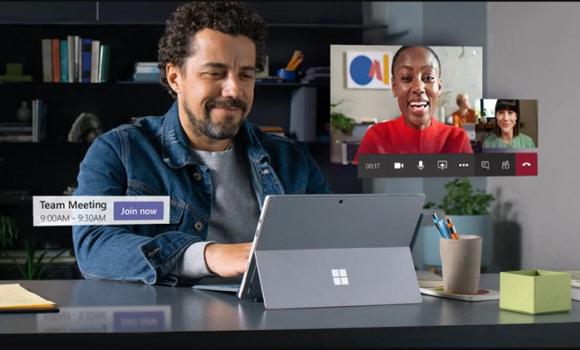 Microsoft Teams Ekran Görüntüleri - 2