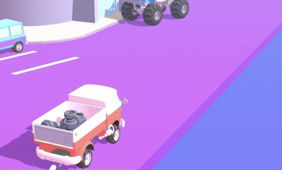Drive Hills - 3