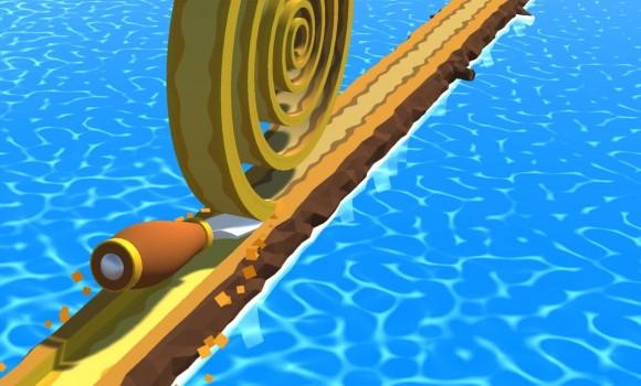 Spiral Roll - 2