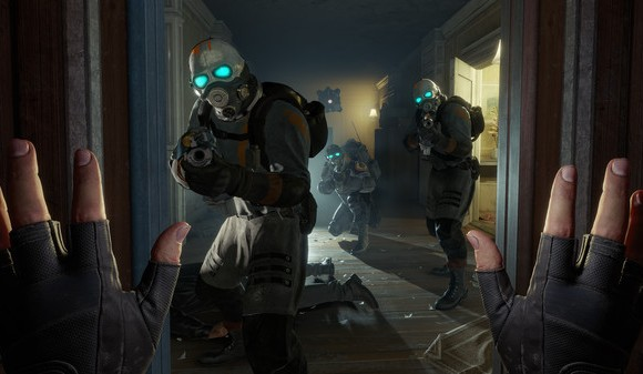 Half-Life: Alyx Ekran Görüntüleri - 2
