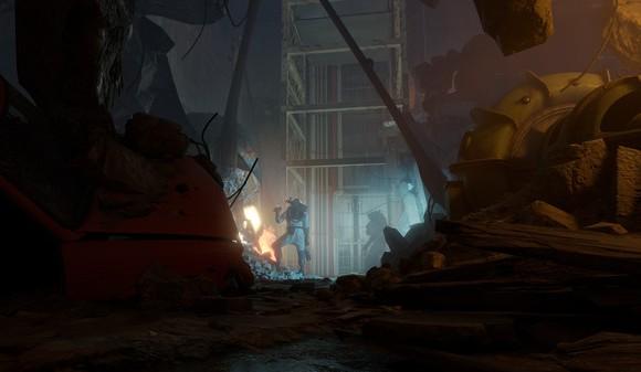 Half-Life: Alyx Ekran Görüntüleri - 5