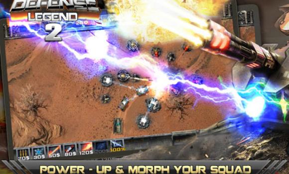 Defense Legends 2 Ekran Görüntüleri - 21