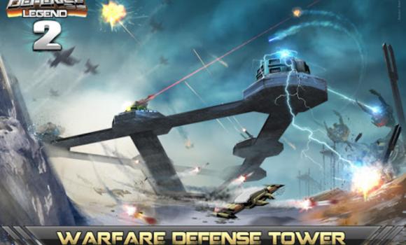 Defense Legends 2 Ekran Görüntüleri - 24