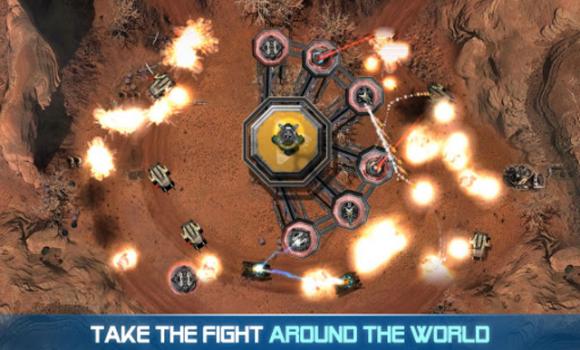 Defense Legends 2 Ekran Görüntüleri - 3