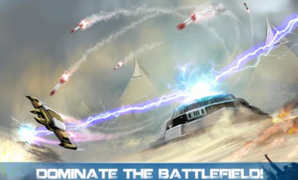 Defense Legends 2 Ekran Görüntüleri - 5
