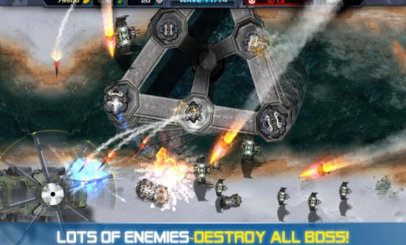 Defense Legends 2 Ekran Görüntüleri - 6
