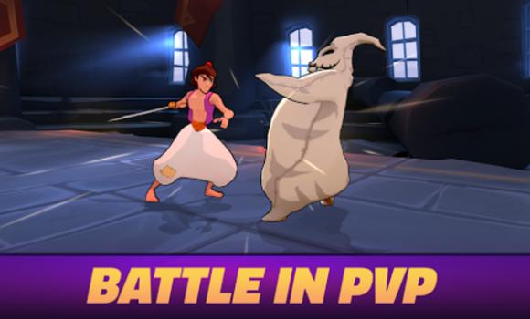 Disney Sorcerer's Arena Ekran Görüntüleri - 11