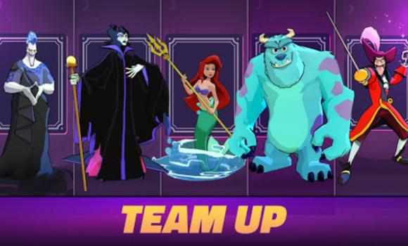 Disney Sorcerer's Arena Ekran Görüntüleri - 16