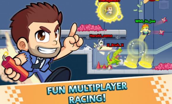 Battle Racing Stars Ekran Görüntüleri - 1